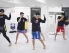 普陀区Kickboxing踢拳(自由搏击)格斗健身课程招生