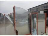 松岗白铁通风降温工程