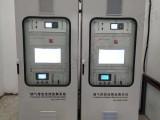 新泽仪器脱硝氨逃逸在线监测系统安装