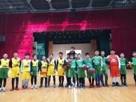 汉口 崇仁路 中山公园 少儿篮球培训暑假班 免费试课
