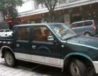 福田萨普2011款 2.8T 手动 征服者Z7 柴油皮卡低价转让