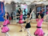 广州白云区沙河附近少儿拉丁暑假舞蹈班