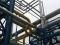 乐山天然气管道除锈刷油漆