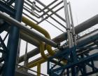 达州天然气管道除锈刷油漆