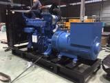 唐山大型进口发电机出租-各类发电机组出租