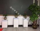 宝安写字楼报办公室绿植租摆售卖,园林绿化,绿植墙设计