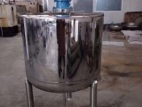 黄山不锈钢液体搅拌罐天城机械厂家直销
