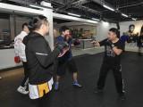 Boxing拳击私教工作室 天津拳击训练中心