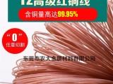 优质现货T2环保紫铜线 紫铜铆料线厂家批发