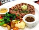 在二三线城市加盟自助牛排西餐厅需要的费用