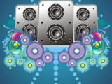 供应音频线 3.5一分二线 3.5转2RCA    3.5-3.