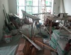海口垃圾清运开荒保洁废旧物品处理清运