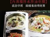 专业菜谱设计制作,湘菜、日韩料理、西餐等