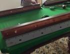重庆台球桌维修 台球桌拆装 台球桌移位 调平换台呢