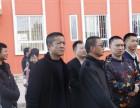 呈贡区两新党组织负责人一行莅临云南衡水实验中学党支部观摩