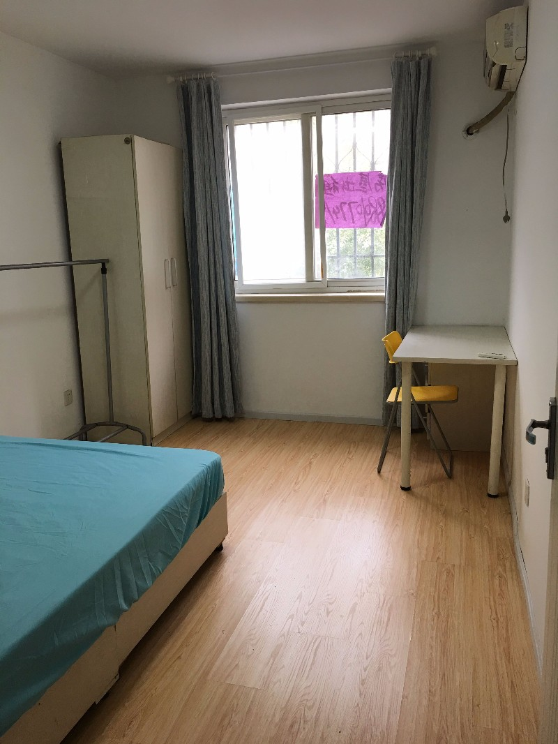 回龙观 和谐家园 4室 1厅 合租