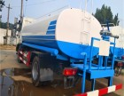江淮洒水车制造厂家报价 12吨洒水车多少钱一辆