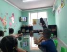 海门少儿美术兴趣班儿童学画画开发智力提高审美金果果