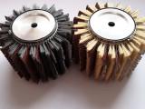剑麻砂布毛刷 木工砂光机线条抛光打磨刷辊 砂布剑麻辊