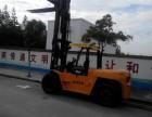 上海浦东金桥叉车出租张江叉车出租