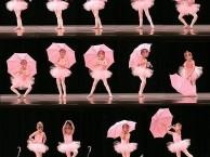 西安少儿舞蹈培训少儿民族舞考级少儿机械舞教学少儿古典舞培训