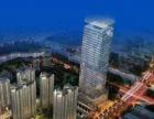 桂林临桂新区汇金时代广场155高写字楼79平出售
