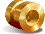 广东西南铜H65黄铜板,棒,线批发优质H65优质环保黄铜图片