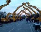 上海闸北120中型挖掘机出租,60型挖掘机租赁