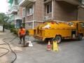 门头沟附近清理化粪池/疏通下水道