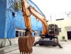 出售现代210-9二手挖掘机 神钢 斗山 日立 低价出售