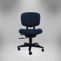 喜乐家办公家具出售一批九成新海沃氏办公椅/转椅