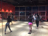宁波艾尚舞蹈 专业舞蹈老师 参加比赛表演 考前培训班