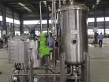 新乡 不锈钢316L酱油用圆盘硅藻土过滤机YP100-20