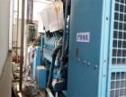 韶关发电机组回收公司