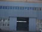 个人出租钢结构厂房