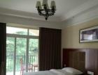 黑山谷上天池酒店房间出租
