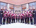 简 中国舞 拉丁舞 街舞 爵士舞 名族舞 肚皮舞 瑜伽