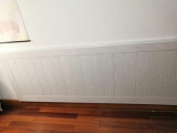 新型采暖銀屋薄型墻暖和傳統暖氣片比較優點