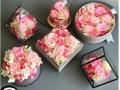漳州哪里可以买永生花 漳州永生玫瑰花礼盒多少钱 永生花店铺
