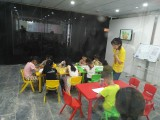 蚌埠学习书法美术专业培训学校专业,可靠,一笔一画让孩子成长