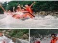深圳孩子都去哪儿了趣味童玩惠州小桂农家乐cs水上乐