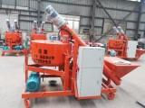 厂家全国供应粱厂智能压浆设备