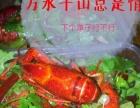 龙虾皇秘制小龙虾