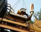 北塘区2018哪有发电机组回收-无锡二手发电机组回收