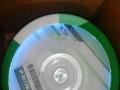 转让莱德DVD刻录光盘一箱
