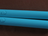 自拍杆自拍器带纹路硅胶套管 厂家热销蓝牙自拍杆按钮手柄套