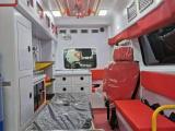 安阳市内120转院接送,救护车出租费用