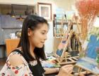 零基础学画画到斑马艺术画室小班授课报名有优惠