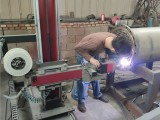 出售二手不锈钢列管冷凝器 二手10平方不锈钢冷凝器