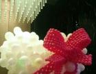 玉溪豆豆气球装饰商业气球庆典气球布置宝宝宴气球策划